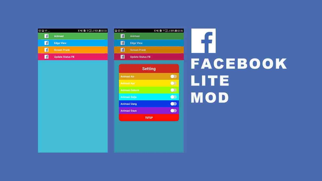 download fb lite mod