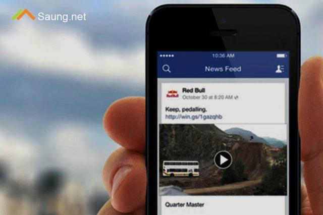 Cara Mudah Menonaktifkan Fitur Autoplay Video Facebook