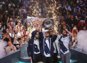 Team Liquid Win The International 7