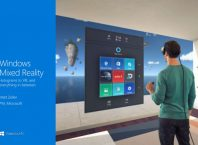 Windows Mixed Reality - Matt Zeller
