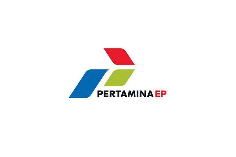 PT PERTAMINA EP Logo