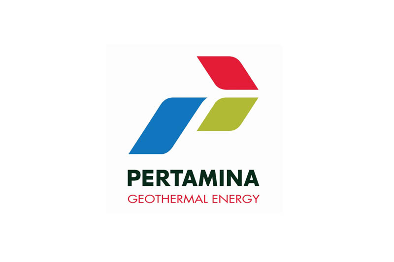PT Pertamina Geothermal Energy Logo