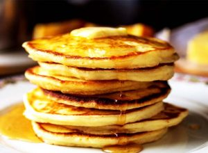 Pancake Sederhana By NewYorkTimes.com