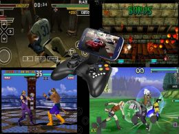 Emulator Play Station