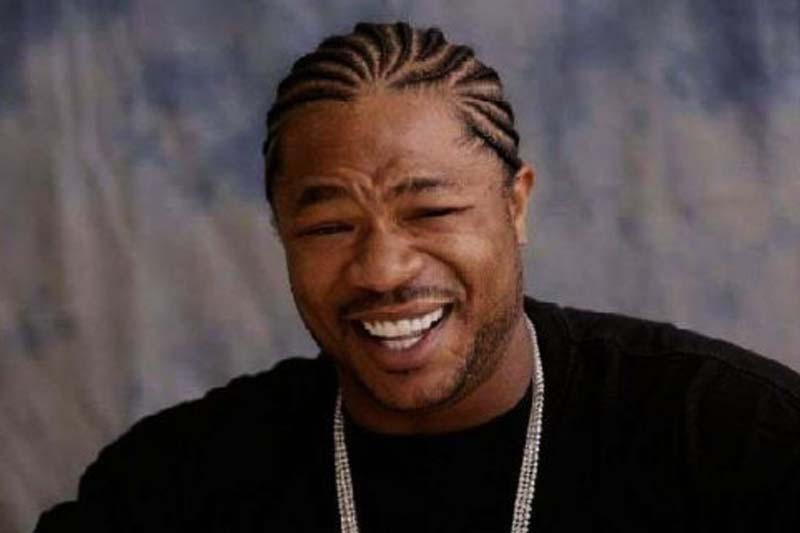 Image Xzibit By KnowYourMeme