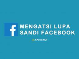 lupa password fb