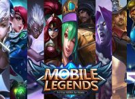 Build Marksman Mobile Legends