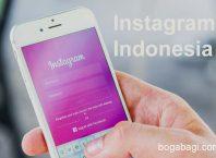 Jumlah Pengguna Instagram Indonesia 2018