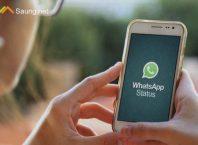 Cara Membuat Status Video Whatsapp dengan Durasi Panjang