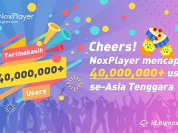 Giveaway NoxPlayer