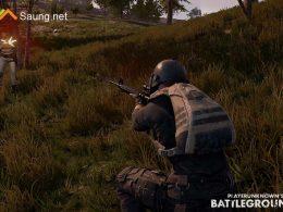 playerunknown's battlegrounds screenshots 2