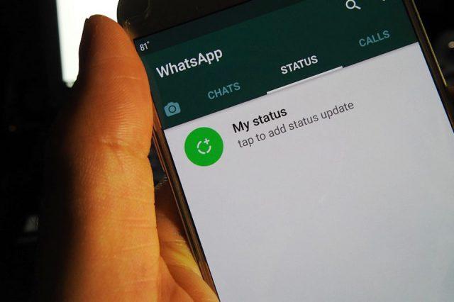Cara Membuat Akun WhatsApp Tidak Terlihat Online