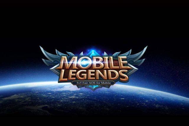 Word of Host Mobile Legends