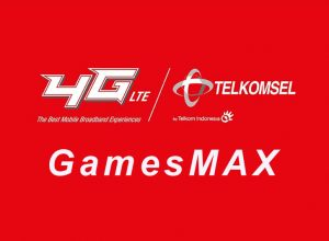 GamesMAX Telkomsel