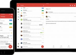 Cara Log Out Gmail di iPhone dan iPad