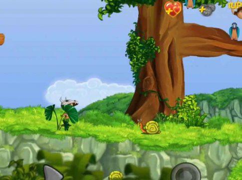 Game Offline Android terbaik