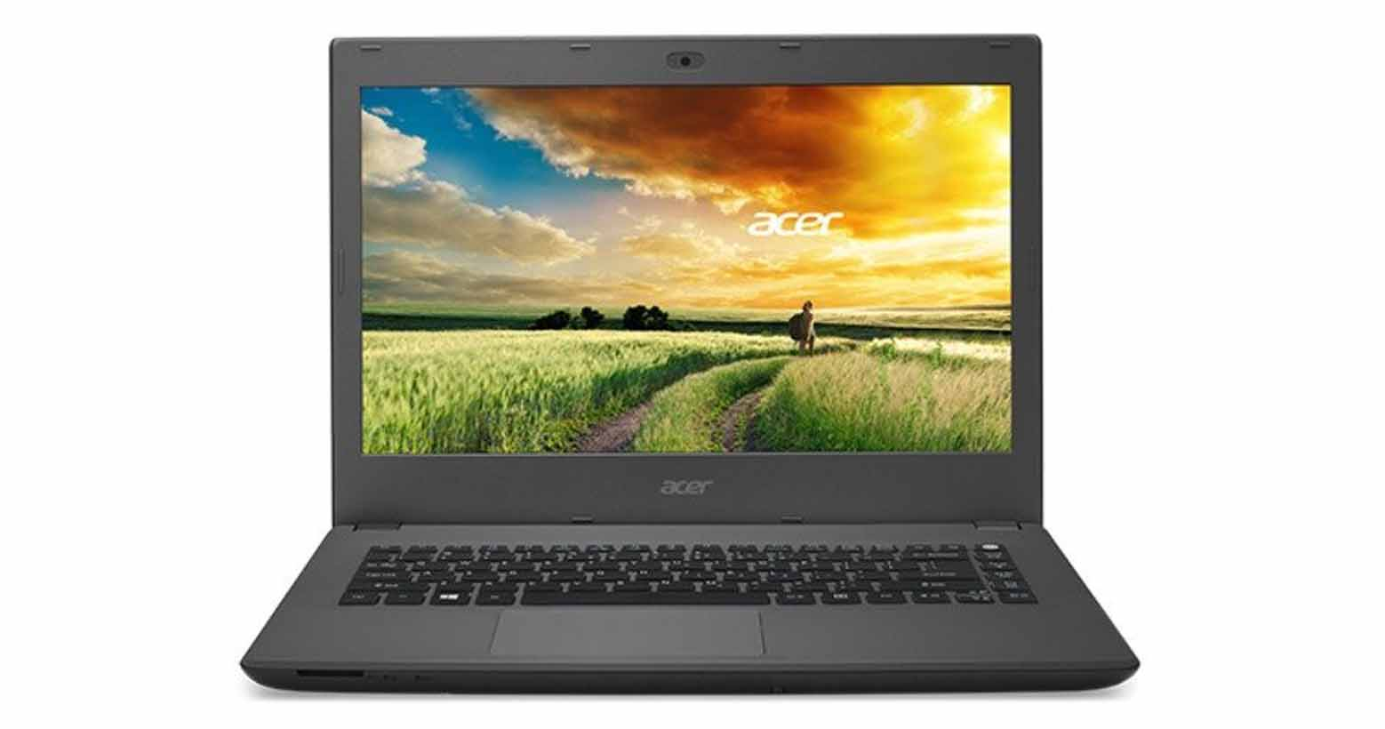 Laptop Game Mudah Laptop ACER E5-473G (i3-5005U)