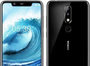 Harga dan Spesifikasi Nokia 5.1 Plus
