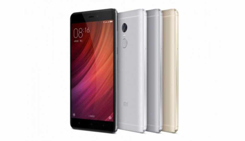 Redmi Note 4X adalah hp android buat game dibawah 2 juta