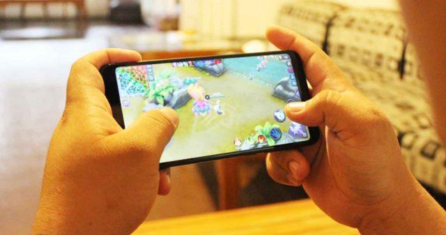 Smartphone Murah di Bawah 2 Jutaan Untuk Main Game Moba