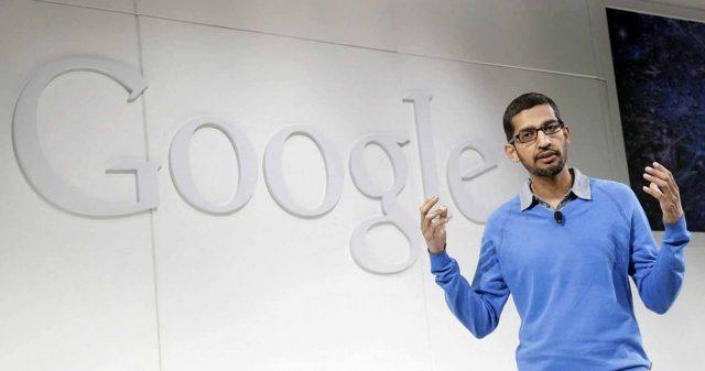 Sundar Pichai Google Akan Donasikan Rp 15 Miliar Untuk Bantu Palu & Donggala