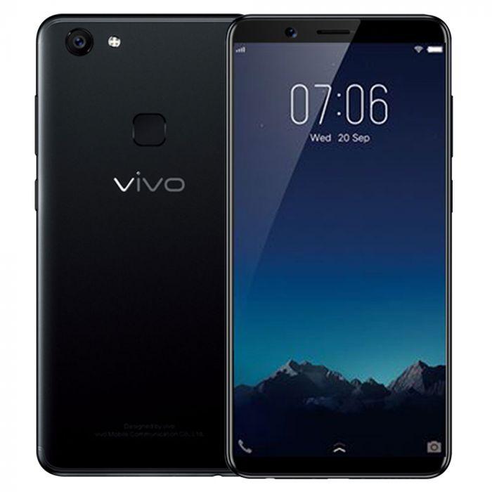 Vivo V7 adalah Hp Gaming Murah 2 Jutaan 2018