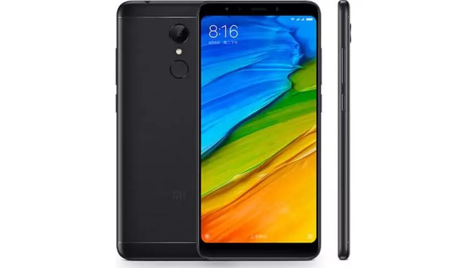 Xiaomi Redmi 5 : hp gaming murah 2018