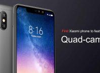 Xiaomi Redmi Note 6 Pro dengan 4 Kamera