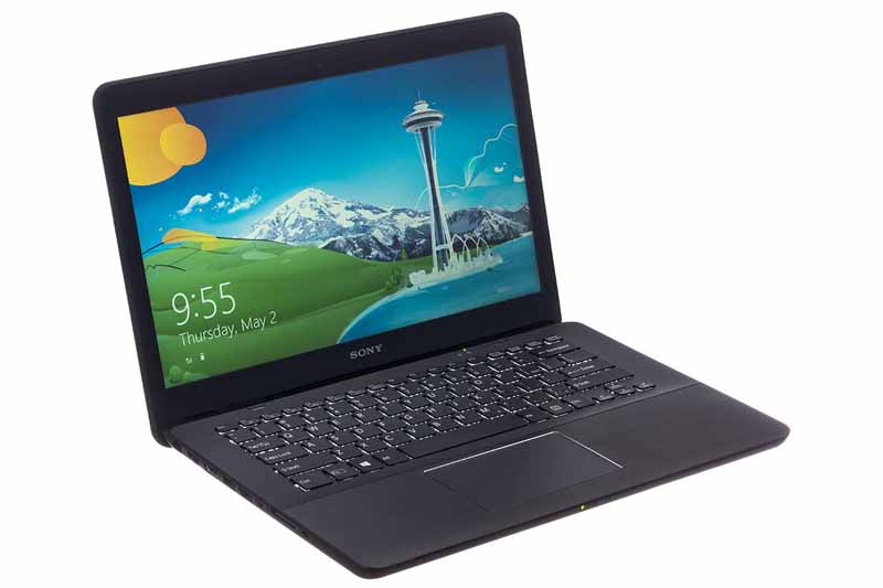kelebihan dan kekurangan laptop Sony