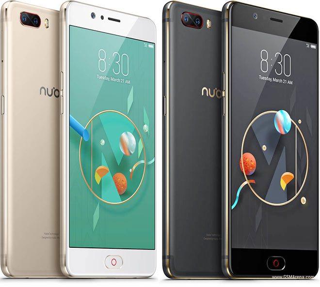 nubia M2 adalah android murah dengan kualitas kamera bagus