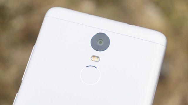 Cara Mengatasi Fingerprint Error Xiaomi