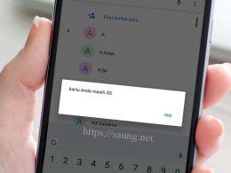 Cara Mengetahui Kartu Telkomsel Sudah 4G