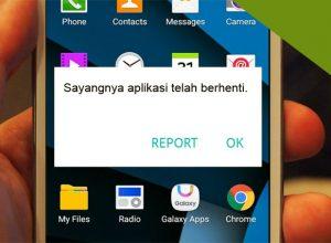 cara mengatasi whatsapp eror