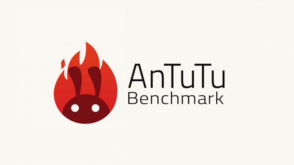AnTuTu Benchmark Logo HD
