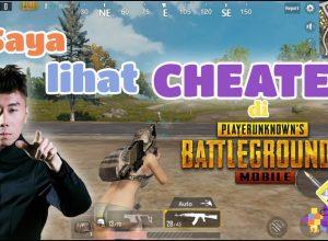 Cheater PUBG akan di Ban