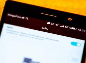 Fungsi NFC Pada Hp