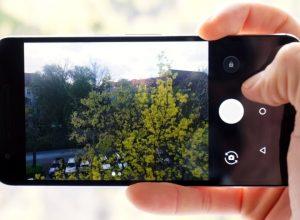 Fitur Kamera Google Pixel 3