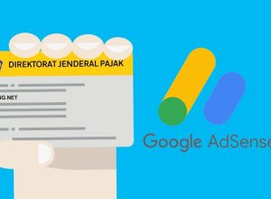 NPWP Adsense - Pajak untuk Publisher Google Adsense Indonesia