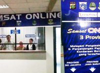 Samsat Online