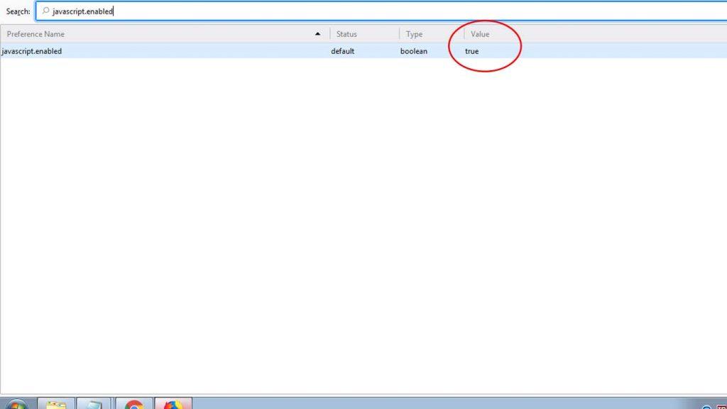 Cara Copy Paste Web Tidak Bisa di Copy pada Firefox