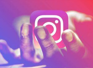 Instagram Sensor Foto-foto Tindakan Sakiti Diri Sendiri