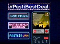 Paket Pasti Best Deal Telkomsel - Paket Internet Telkomsel Murah dengan Kuota Besar