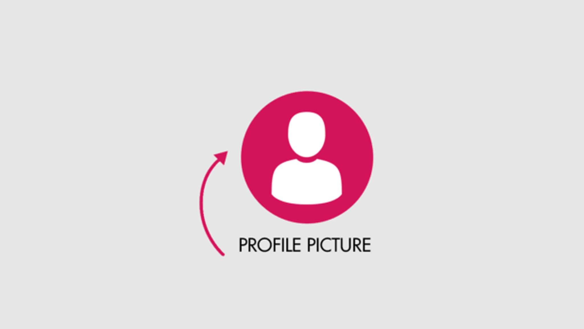 ukuran foto profil instagram