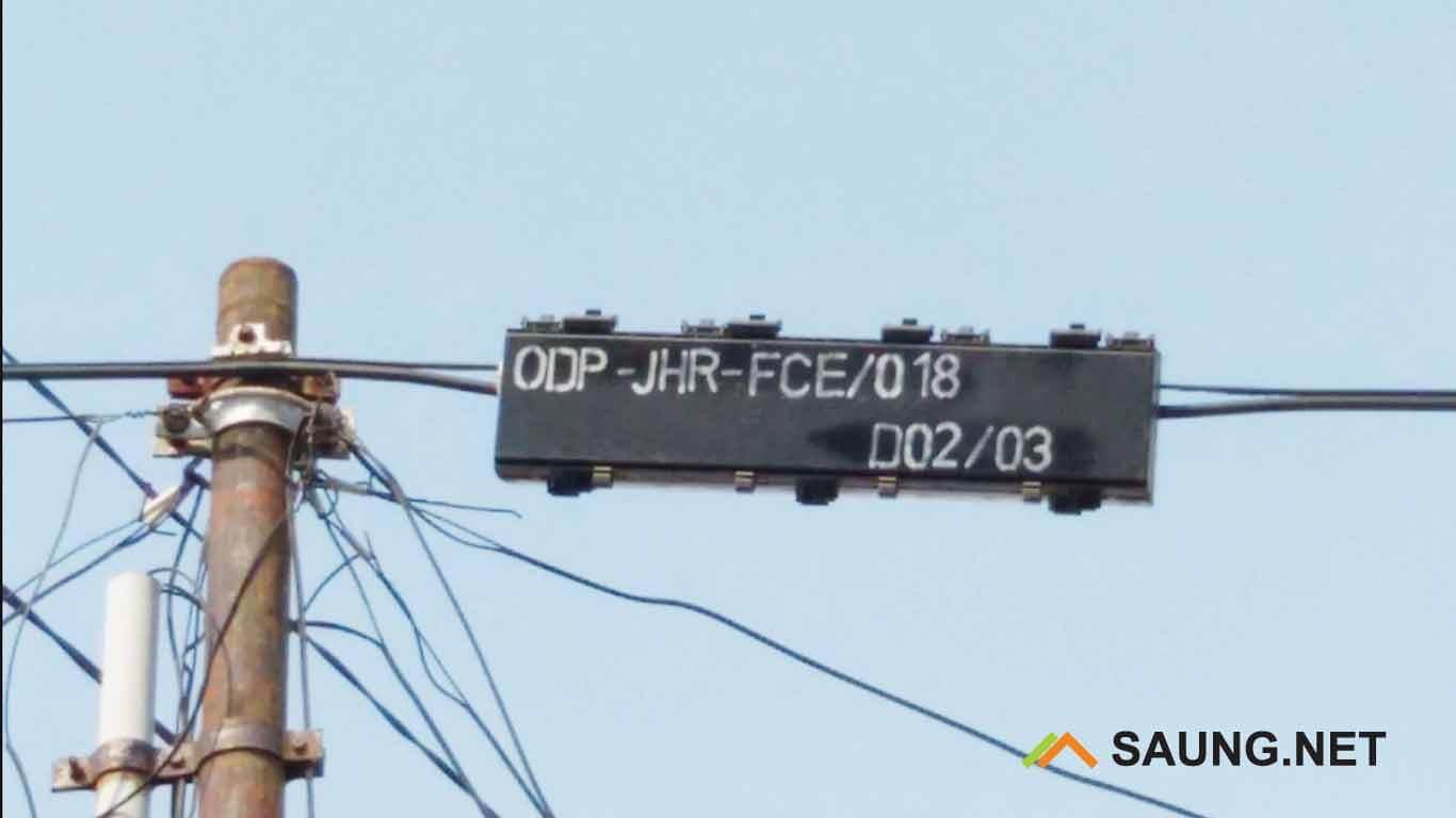 Odp Fiber Optic