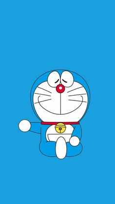 Wallpaper WhatsApp Doraemon
