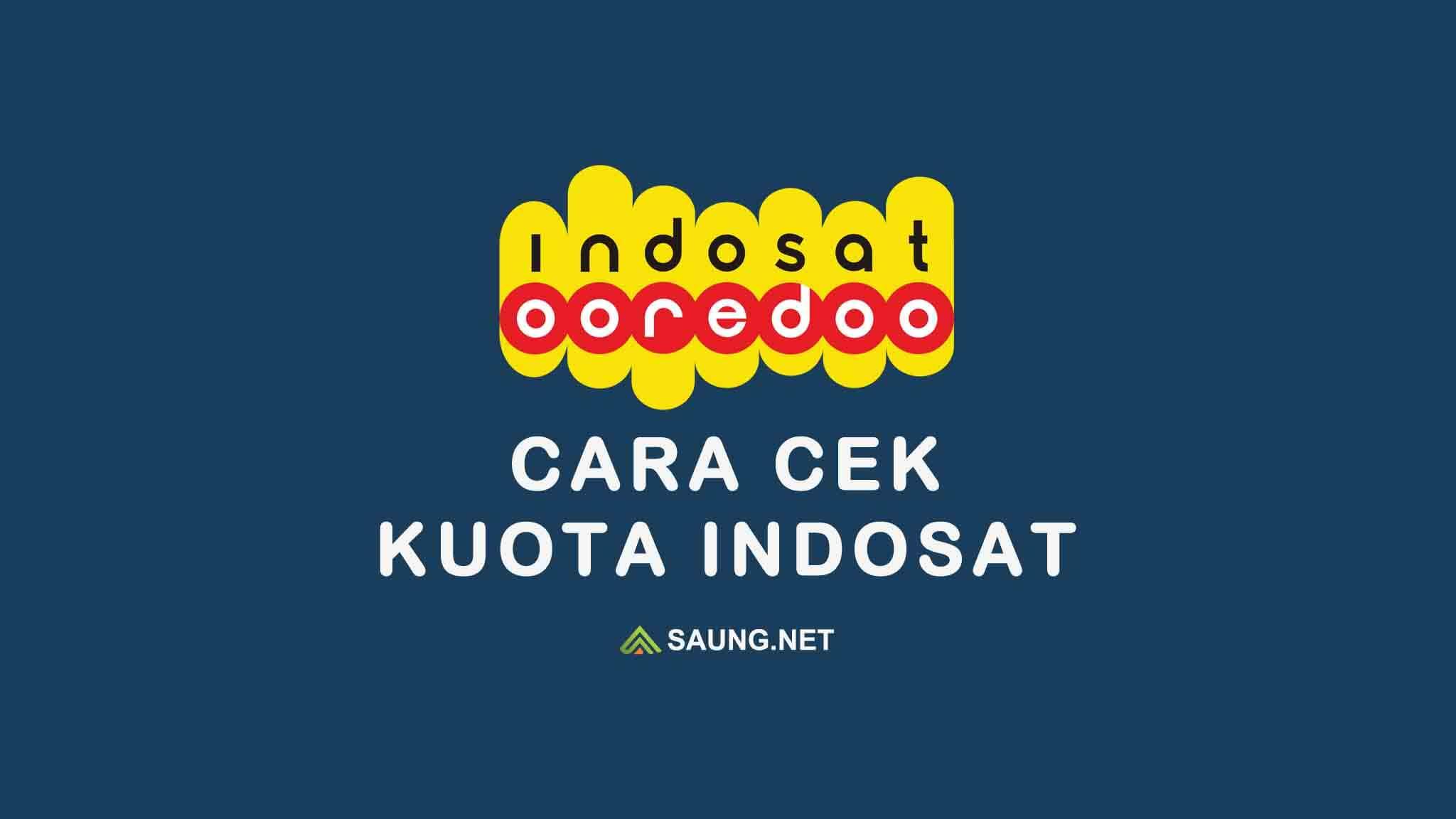 5 Cara Cek Kuota Indosat 2019 Ooredoo Im3 Masa Aktif