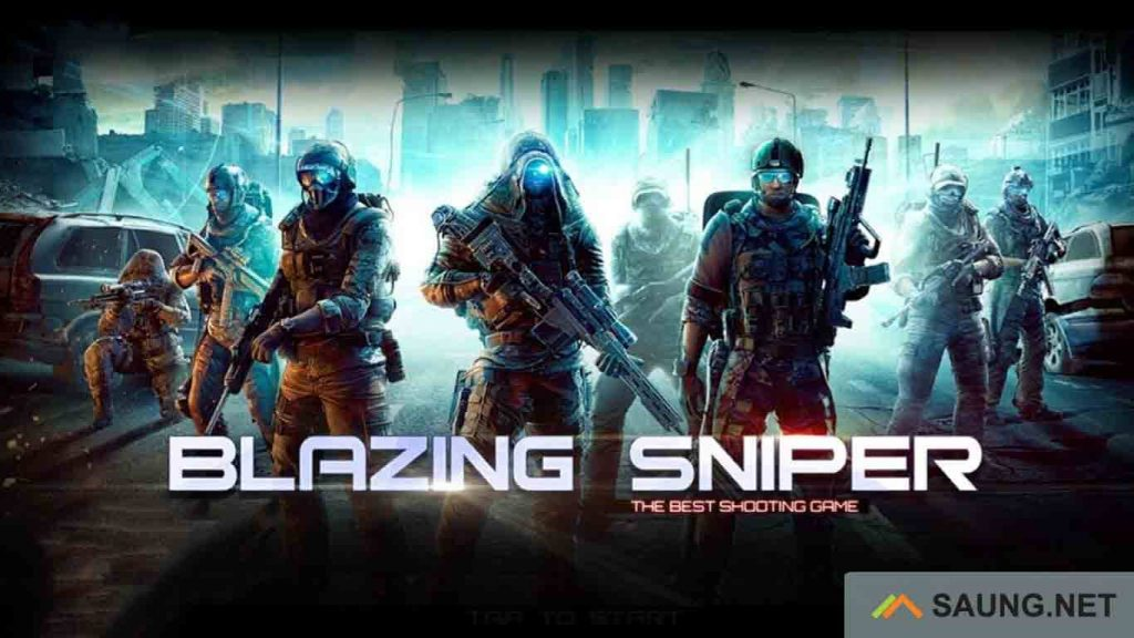 download game sniper offline ukuran kecil