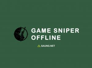 game offline sniper