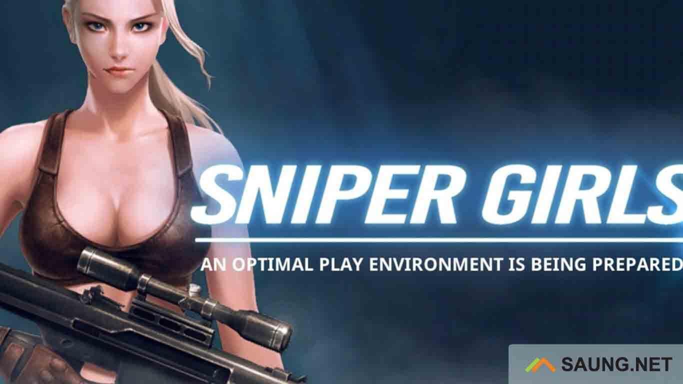 game sniper offline apk