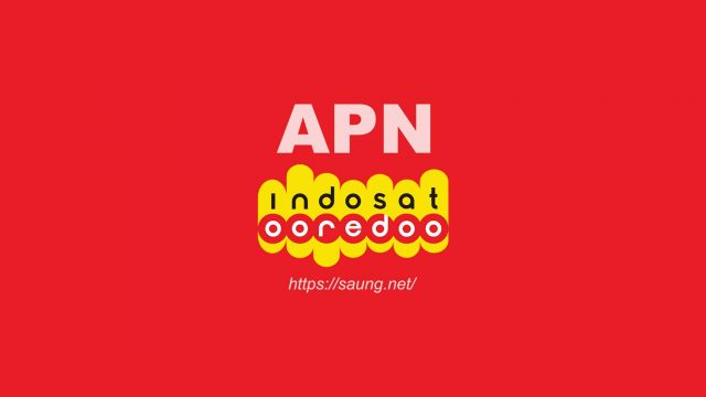 access point name indosat